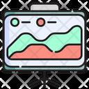 Data Visualization Information Visualization Icon