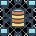 Data-Warehouse Icon
