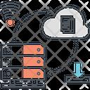 Data Warehouse Icon