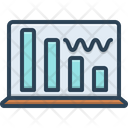 Data Wave Interface Sound Icon