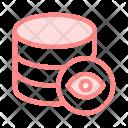 View Eye Storage Icon
