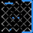 Database Mobile Phone Icon