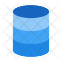 Storage Memory Database Icon
