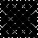 Database Dataserver Datacenter Icon