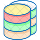 Collect Box Package Icon