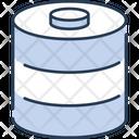 Database Data Storage Data Collection Icon