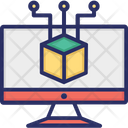 Database Cases Online Updated Icon