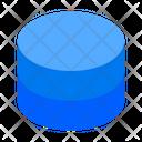 Database Storage Coin Icon