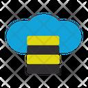 Database Connection Web Icon