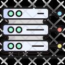 Database Data Technology Icon
