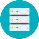 Database Sharing Information Icon