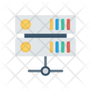 Database Storage Server Icon