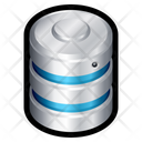 Database Active Icon