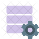 Database Administration Icon