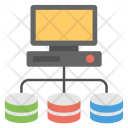 Database Administrator Server Icon