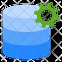 Database Administrator Icon