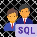 Database Administrators Icon