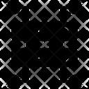 Database Algorithm Icon