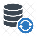 Backup Data Server Icon