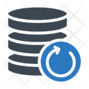 Backup Database Server Icon