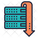 Database backup Icon