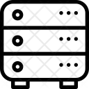 Database Center Icon