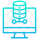 Database Computer Icon