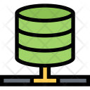 Database Computer Data Icon