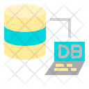 Database Config Icon