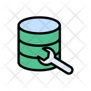 Database Configure Icon