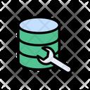 Database Configure Server Icon