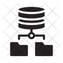 Database Server Folder Icon
