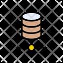 Database Server Sharing Icon
