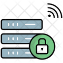Database Connectivity Icon