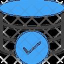 Database Correct Icon