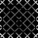 Database Data Icon