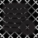 Database Server Download Icon