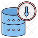 Download Storage Server Icon