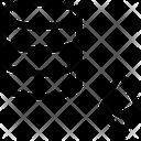 Database Ethereum Ethereum Currency Icon