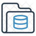 Payment Folder Archive Icon