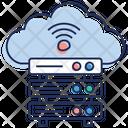 Database Hotspot Icon
