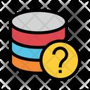 Server Help Storage Icon