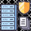 Database Insurance Icon