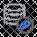 Database Link Icon