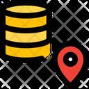 Database Location Icon