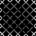 Lock Protection Database Icon