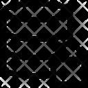 Secure Database Encryption Icon