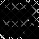 Database Lock Database Lock Icon