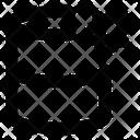 Maintenance Database Server Icon