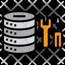 Server Storage Config Icon